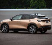 2023 Nissan Leaf Sv Cost S Honda Nissanconnect
