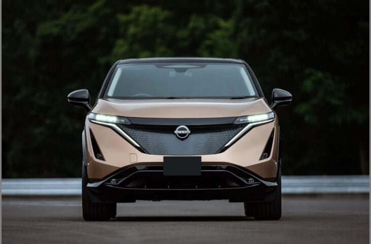 2023 Nissan Leaf V2g Kwh 24 Is The Ccs Hp