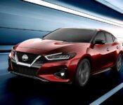 2023 Nissan Maxima 17 3.7 Awd Alternator Accessories