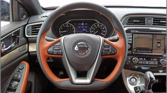 2023 Nissan Maxima 2020 2021 For Sale Used Platinum