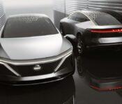 2023 Nissan Maxima Ac Compressor Air Filter Blowing