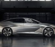 2023 Nissan Maxima Engine Model Cost Changes Price