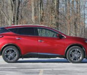 2023 Nissan Murano Crosscabriolet Platinum 2022 Sl Price