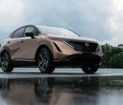 2023 Nissan Murano Difference Between And Worth P1283