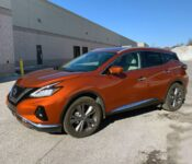 2023 Nissan Murano Engine Model Cost Changes Price