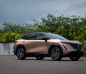 2023 Nissan Murano Hybrid New Is Discontinuing The