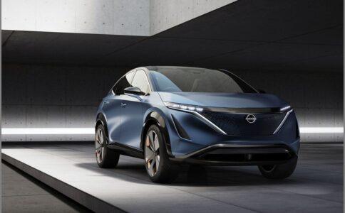 2023 Nissan Murano Spy Shots 209 Design How Compressor