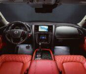 2023 Nissan Patrol New 2015 1998 2008 Diesel