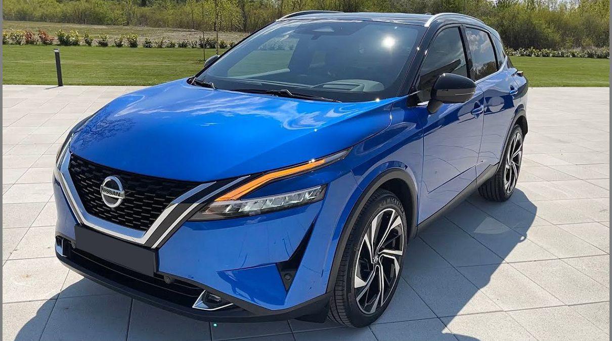 2023 Nissan Rogue Accessories Air Filter Ac Not
