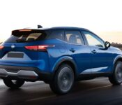 2023 Nissan Rogue Engine Model Cost Changes Price