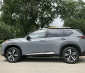 2023 Nissan Rogue Suv Horsepower Is Discontinuing The