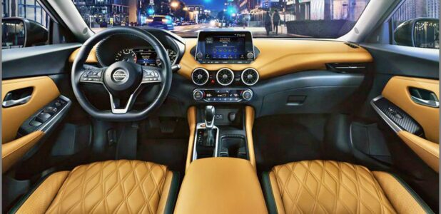 2023 Nissan Sentra 2020 2021 2019 Sr Nismo