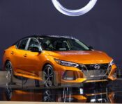 2023 Nissan Sentra Engine Model Cost Changes Price