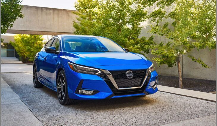 2023 Nissan Sentra For Sale Sv Car Price Se Reliable