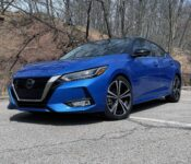 2023 Nissan Sentra Problems A Engine Replacement