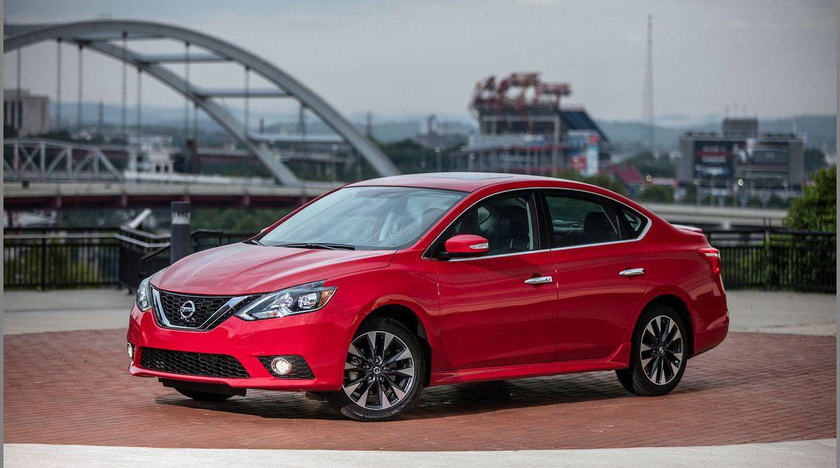 2023 Nissan Sentra R Spec V Used S All Wheel Drive