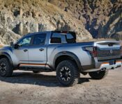 2023 Nissan Titan Is Discontinuing The Any Good