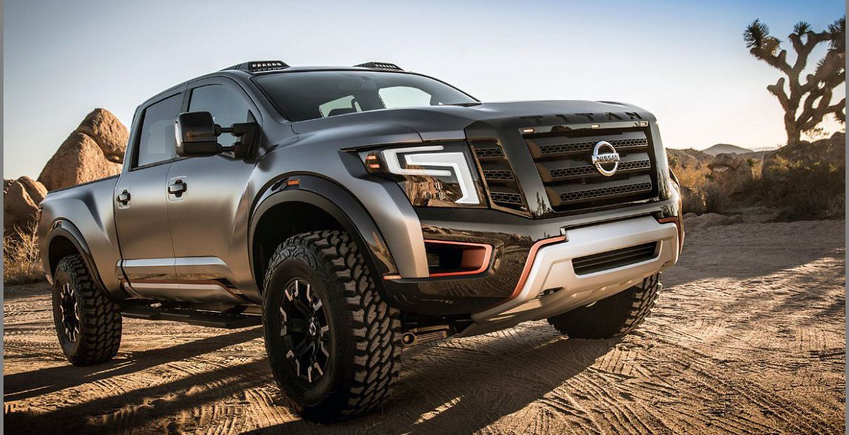 2023 Nissan Titan S 0 Towing Capacity Accessories