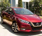 2023 Nissan Versa New Near Me White Horsepower 2025