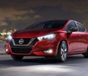 2023 Nissan Versa Sv 1.6 Sr Msrp Sl Apple Carplay