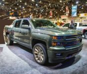 2023 Chevy Avalanche Exterior Review Lease Interior Specs