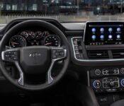 2023 Chevy Avalanche Ltz New Z71 2022 2500
