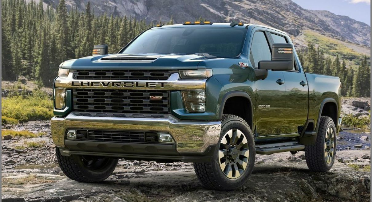 2023 Chevy Avalanche The Discontinued Did They Discontinue