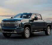 2023 Chevy Avalanche There Be A Why Was Used