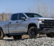 2023 Chevy Avalanche Towing Capacity Accessories Aftermarket