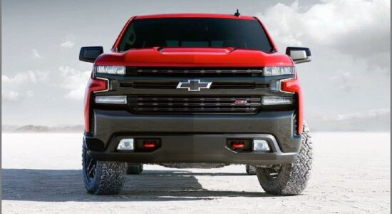 2023 Chevy Avalanche What Is Best Year Price Parts