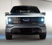 2023 Ford Super Chief Concept Shift 2022 Engine Specs