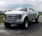 2023 Ford Super Chief F250 Price 2021 Truck 2020