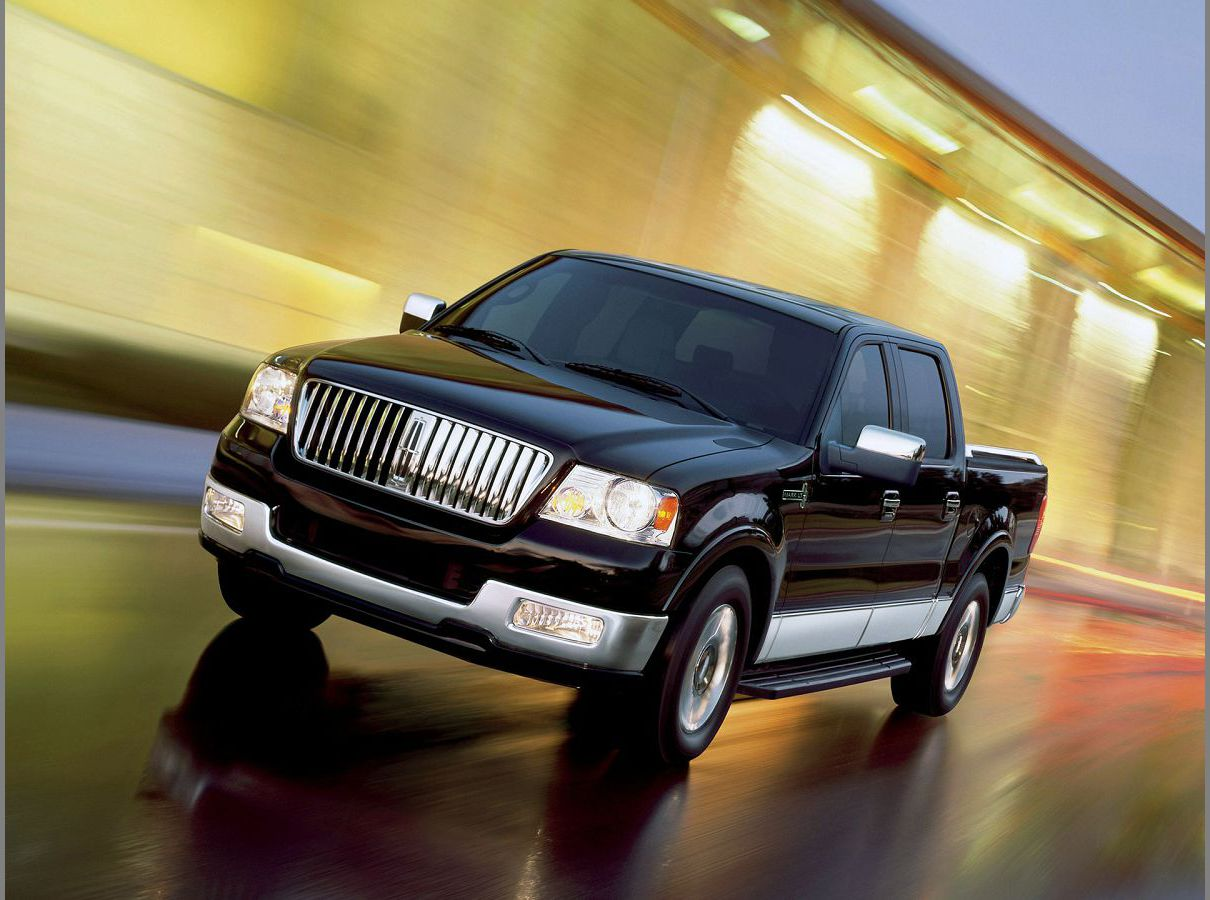 2023 Lincoln Mark Lt Alternator The Mule Is Coming