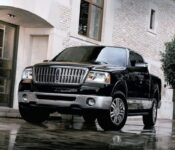 2023 Lincoln Mark Lt Engine Model Cost Changes Price