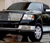 2023 Lincoln Mark Lt Interior Towing Capacity Accessories
