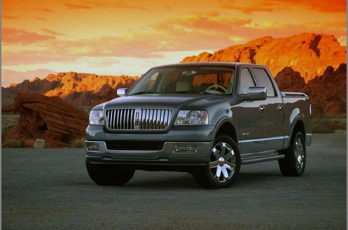 2023 Lincoln Mark Lt Pickup Truck Trucks For Sale Price