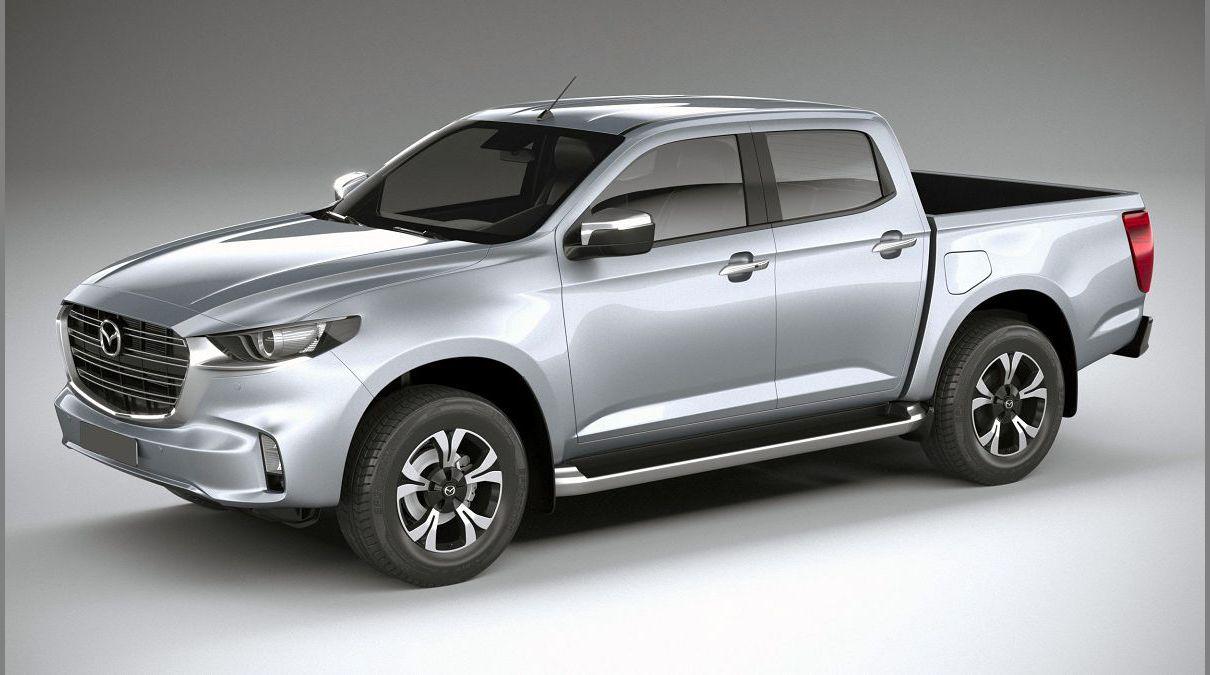 2023 Mazda Bt 50 2021 Bt50 2020 For Sale Ute