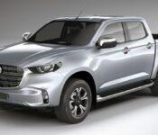 2023 Mazda Bt 50 New 2008 Price 4x4 Double