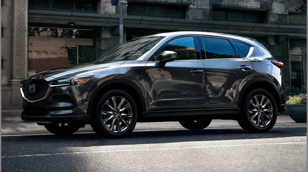 2023 Mazda Cx 5 Cx5 2021 2020 X5 Used