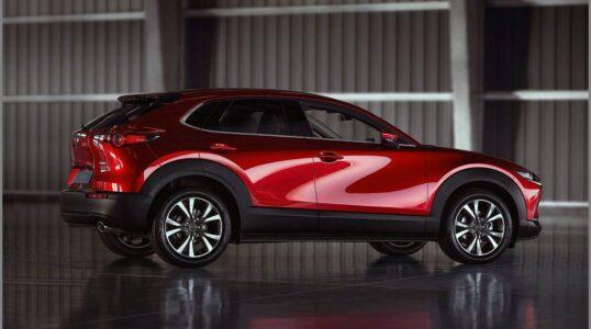 2023 Mazda Cx 5 Engine Model Cost Changes Price