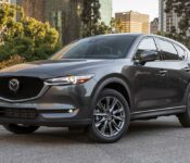 2023 Mazda Cx 5 Exterior Review Lease Interior Specs