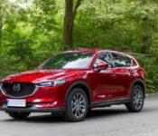 2023 Mazda Cx 5 Turbo Crv Diesel New Cz5 Image