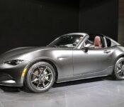 2023 Mazda Miata Rf Convertible Na Nb 2020